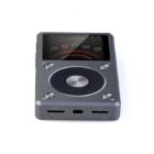 FiiO X5 2nd Veszteségmentes DSD lejátszó (DAP) és D/A konverter (DAC)