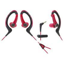 Audio-technica ATH-SPORT1RD sport füllhallgató