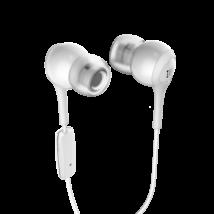 JBL T200A fülhallgató, fehér