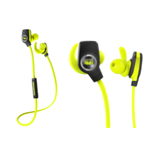 Monster iSport Wirelles Super Slim fülhallgató