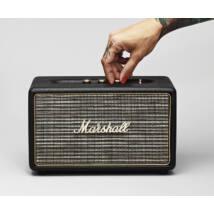 MARSHALL ACTON Bluetooth hangszóró Fekete