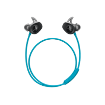 Bose SoundSport wireless fülhallgató kék