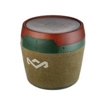 Marley Chant Mini EM-JA007-GR, hordozható bluetooth hangszóró zöld