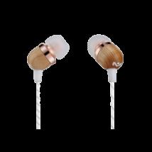 Marley (EM-JE041-CP) Smile Jamaica fülhallgató, Android Copper