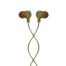 Marley (EM-JE070-GR) Mystic fülhallgató zöld