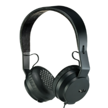 Marley (EM-JH081-BK) Roar Fekete fejhallgató