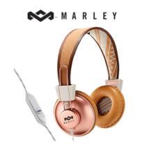 Marley (EM-JH011-CP) Positive Vibration COPPER fejhallgató