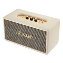 MARSHALL STANMORE CREAM Bluetooth hangszóró