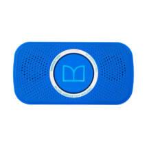 Monster Superstar Blue BT-s hangszóró  kék