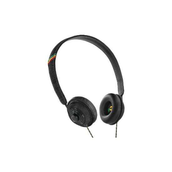 Marley (EM-JH041) Harambe MIDNIGHT fejhallgató, Android