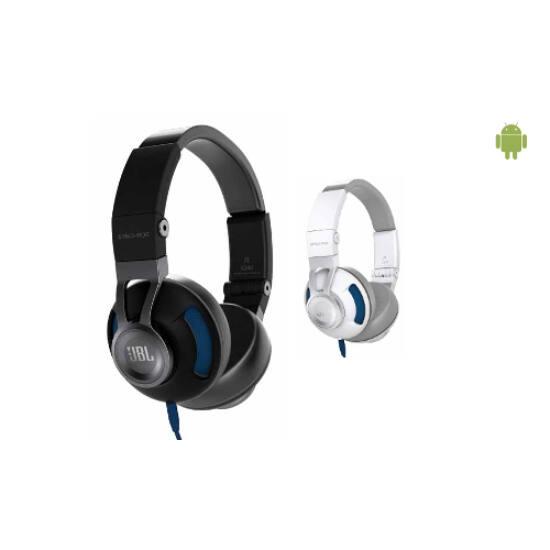 JBL Synchros S300a fejhallgató