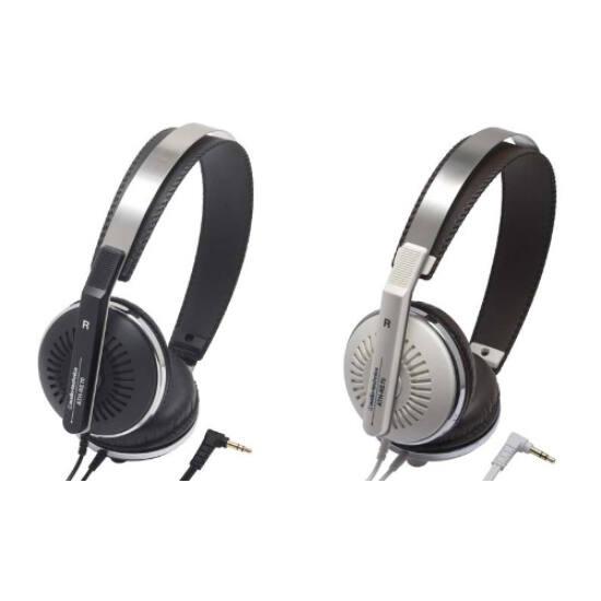 Audio-technica ATH-RE70 fejhallgató