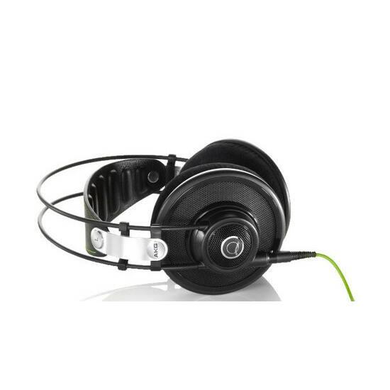 AKG Quincy Jones Q701 High-end fejhallgató