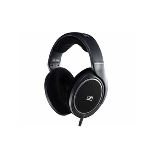 Sennheiser HD 558 fejhallgató