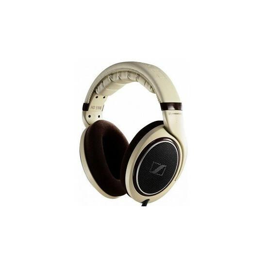 Sennheiser HD 598 fejhallgató (DEMO)