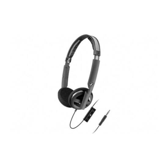 Sennheiser PX 100 IIi fejhallgató (iPhone,iPod)