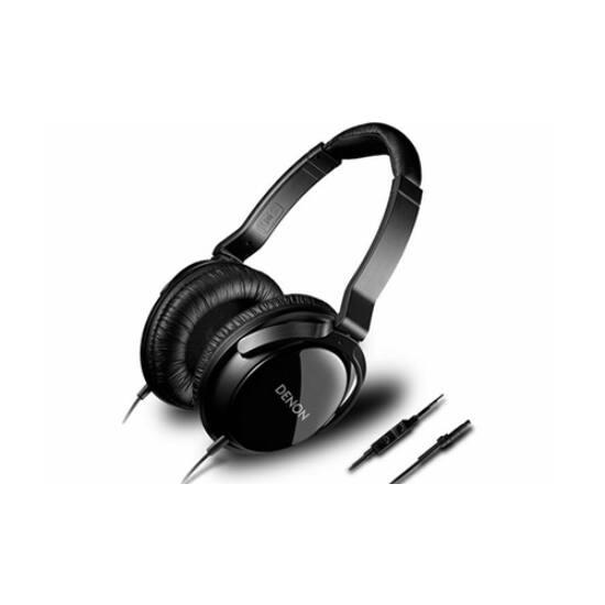 Denon AH-D310R Headset-es fejhallgató