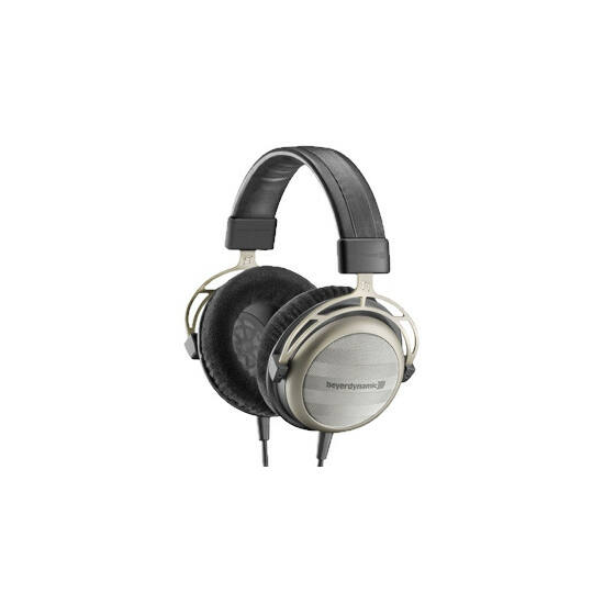 Beyerdynamic T1 Audiophile fejhallgató