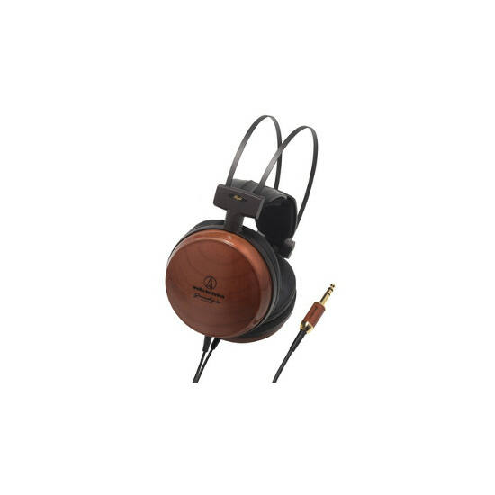 "Audio-Technica ATH-W1000X ""Grandioso"" fejhallgató"