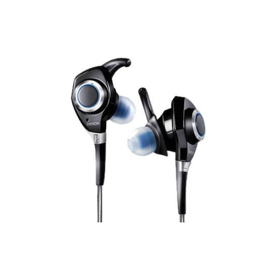 Denon Urban Raver AH-C300 High-End fülhallgató