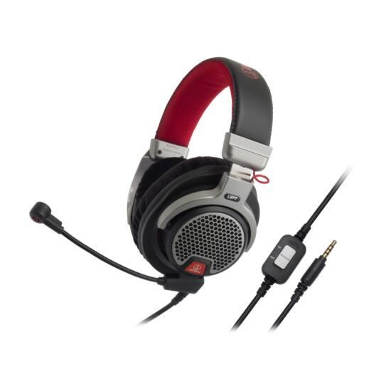 Audio-Technica ATH-PDG1 Premium Gaming Fejhallgató