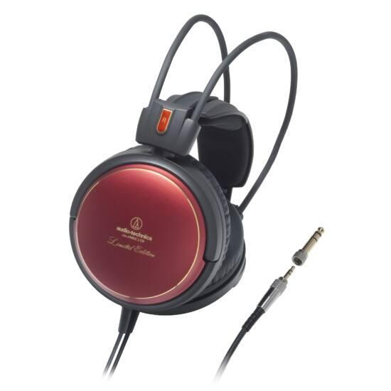 Audio-Technica ATH-A900XLTD fejhallgató