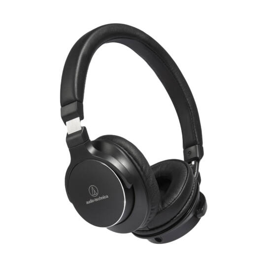 Audio-technica ATH-SR5 fejhallgató fekete