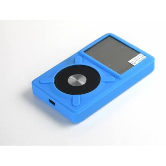 FiiO HS8 kék tok FiiO X5 lejátszóhoz