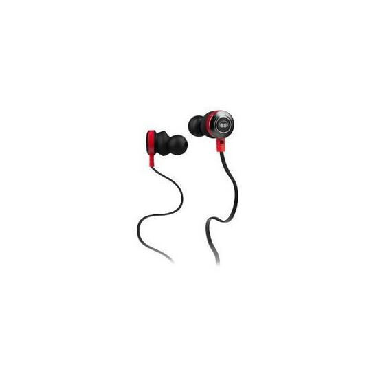 Monster Clarity Mobile In-Ear Mic