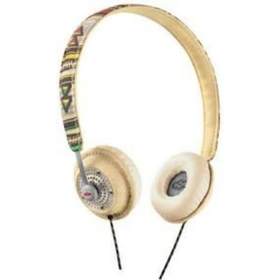Marley (EM-JH041) Harambe Tribe fejhallgató, Android