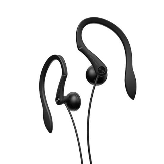 Pioneer SE-E511 sport fülhallgató fekete