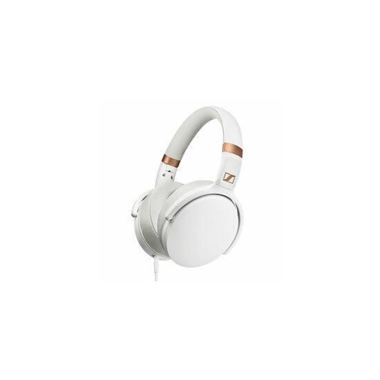 Sennheiser HD 4.30G Fejhallgató Fehér