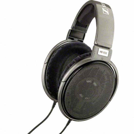 Sennheiser HD 650 fejhallgató
