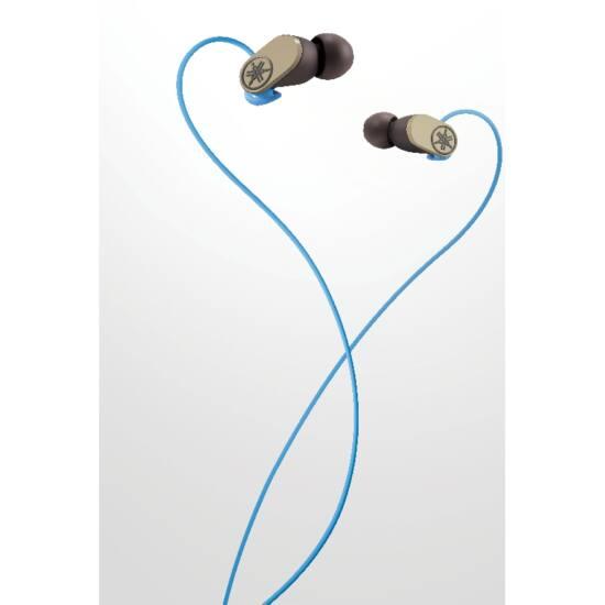 Yamaha EPH-WS01 sport fülhallgató, vezeték nélküli modullal
