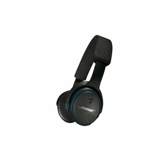 Bose SoundLink On-ear, fülre illeszkedő Bluetooth fejhallgató