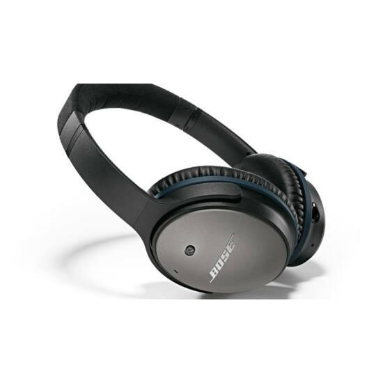 Bose QuietComfort 25 Acoustic Noise Cancelling fejhallgató