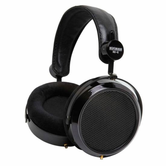 HiFiMAN HE-6 Hi-Fi fejhallgató