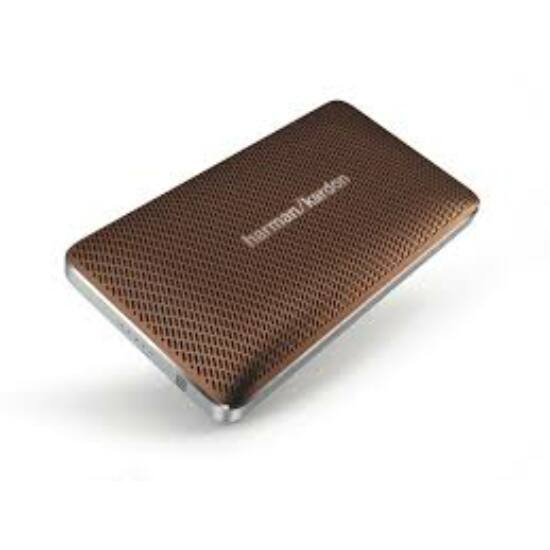 Harman Kardon Esquire Mini Bluetooth hangszóró, barna