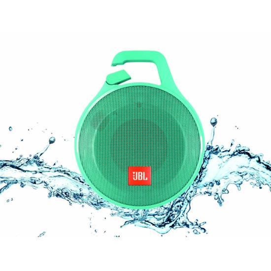 JBL Clip+ vízálló bluetooth hangszóró, levendula