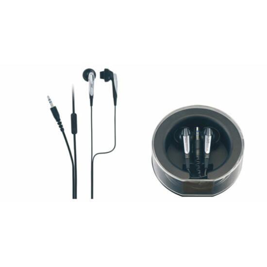 JVC HA-F75V BASS fülhallgató hordtáskával