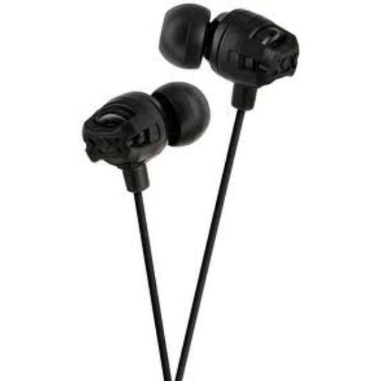 JVC HA-FX102 XTREME XPLOSIVES BASS fülhallgató