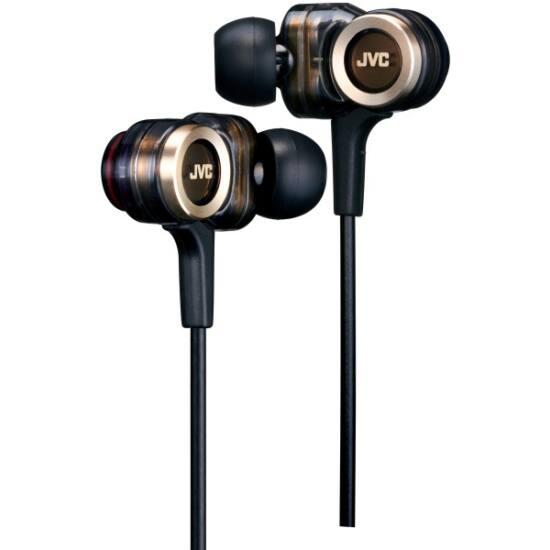 JVC HA-FXZ200 REAL SOUND SYSTEM Z fülhallgató