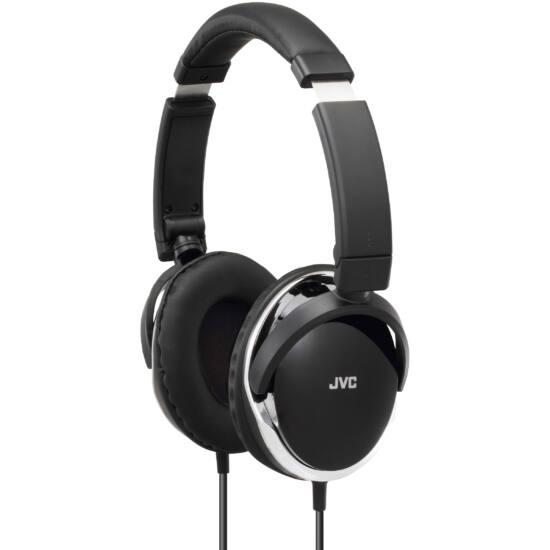 JVC HA-S660 CRYSTAL BASS SOUND fejhallgató