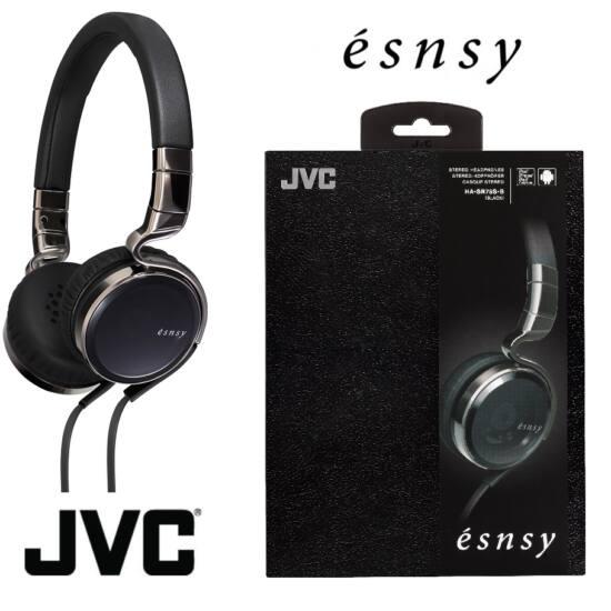 JVC HA-SR75S ÉSNSY FASHION MOBIL fejhallgató