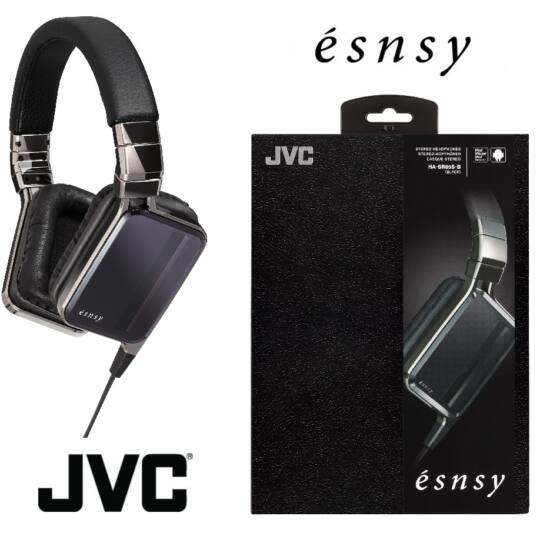 JVC HA-SR85S ÉSNSY FASHION MOBIL PRO fejhallgató