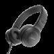 JBL E35 fejhallgató fekete