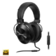 Pioneer SE-MS5T fejhallgató fekete