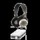 Grado SR325is+Denon DA-10 fejhallgató erősítő