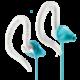 Yurbuds Focus 200 for women sport fülhallgató, fehér