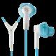 Yurbuds Inspire 400 for women sport fülhallgató, fehér